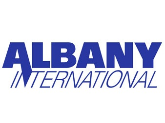 紡織及材料加工公司:奧巴尼國際Albany International(AIN)