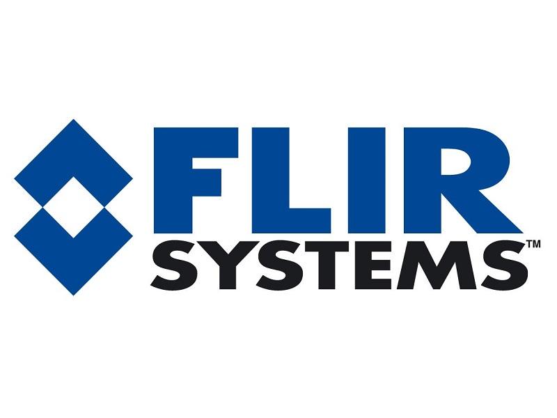 全球最大傳感器系統制造商:菲利爾系統FLIR Systems(FLIR)