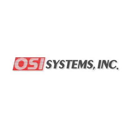安檢設備&X光機制造商:OSI Systems(OSIS)